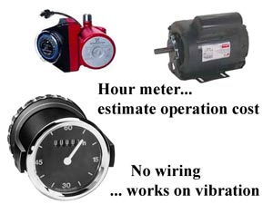 How to wire on delay timer Uwz Meter Wiring Diagram on
