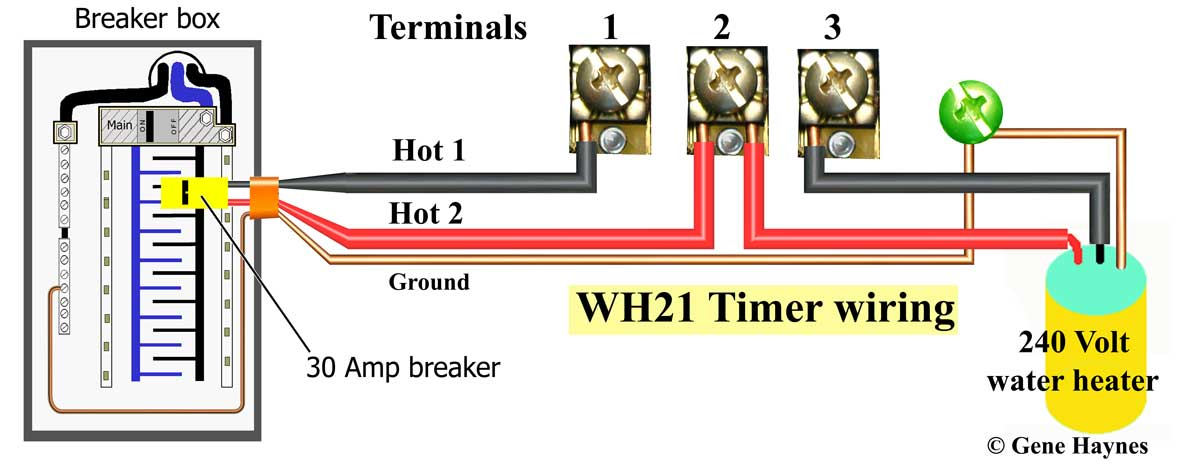 WH21 water heater timer2 400 compare box timers intermatic eh10 wiring diagram at et-consult.org