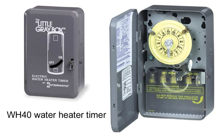 WH40 water heater timer 450 how to wire t101 timer fuse box timer at mr168.co