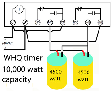 WHQ wiring 2 water heater 3 how to wire water heater thermostat immersion heater timer switch wiring diagram at bakdesigns.co