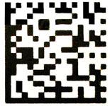 WV8840 QV code