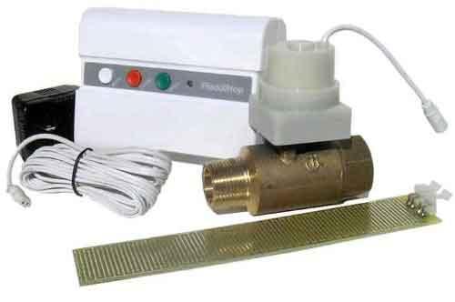 watts automatic shut off valve