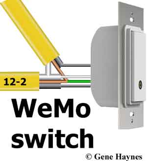 WeMo switch wiring illustration 4 how to wire wifi wemo switch wiring diagram at suagrazia.org