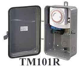 Westek TM101R timer