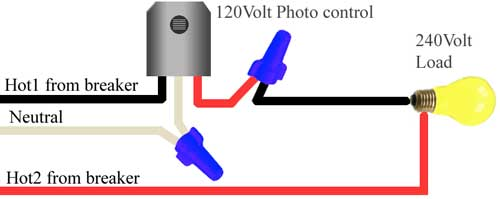How to install and troubleshoot photo eye Photocell Wiring on