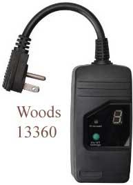 Woods 13660