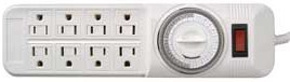 Woods 22575 power strip