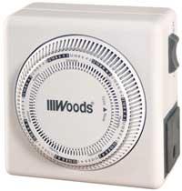 Woods 59201 timer