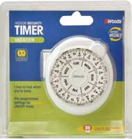 Woods 59202 vacation timer