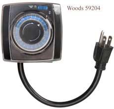 Woods 59204
