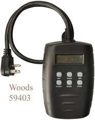 Woods 59403