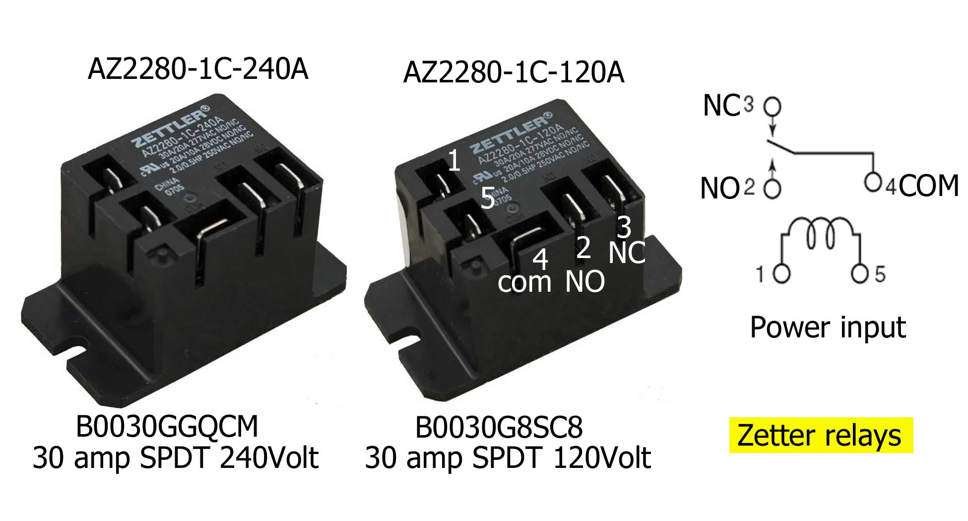 how to wire on delay timer buy contactors packard contactor 24volt coil · 120volt coil at amazon · 240volt coil at amazon