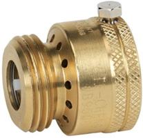 anti-siphon valve