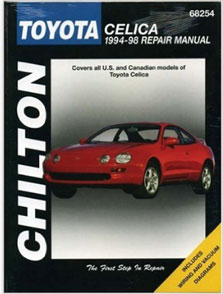 car care manuals
