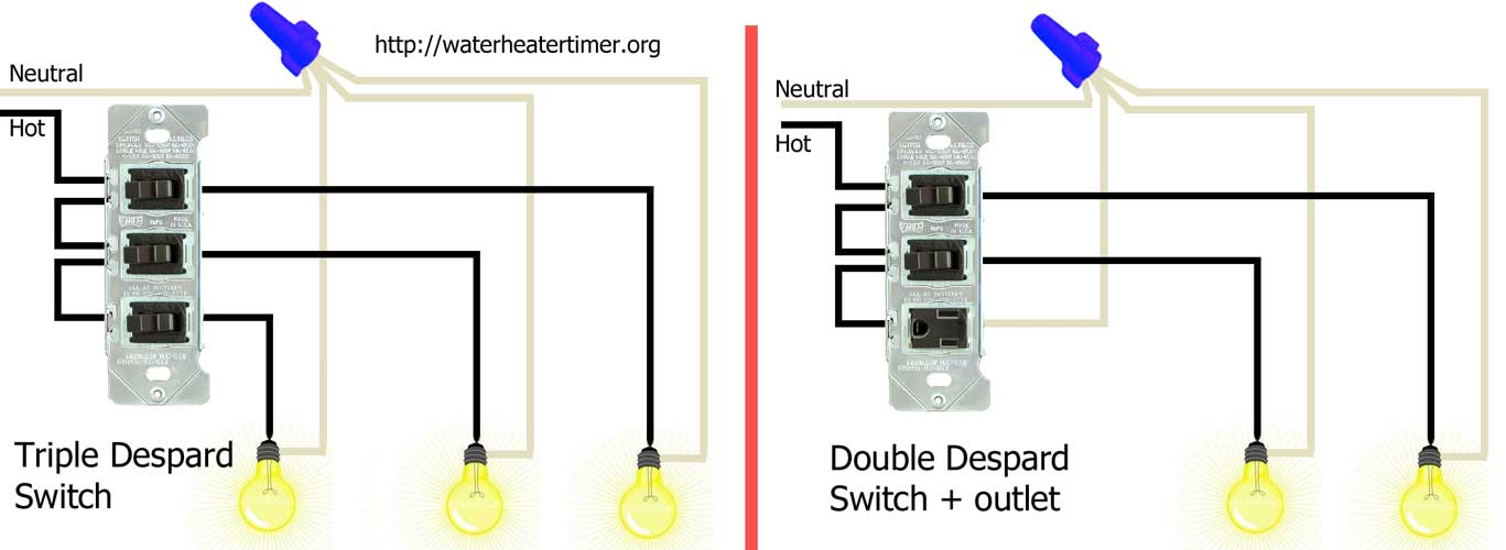 triple switch wiring triple image wiring diagram leviton triple rocker switch wiring diagram leviton auto wiring on triple switch wiring