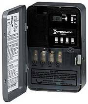 Intermatic ET100C timer