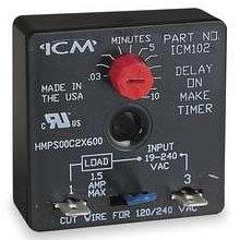 ICM 201 timer