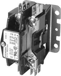 single-pole contactor