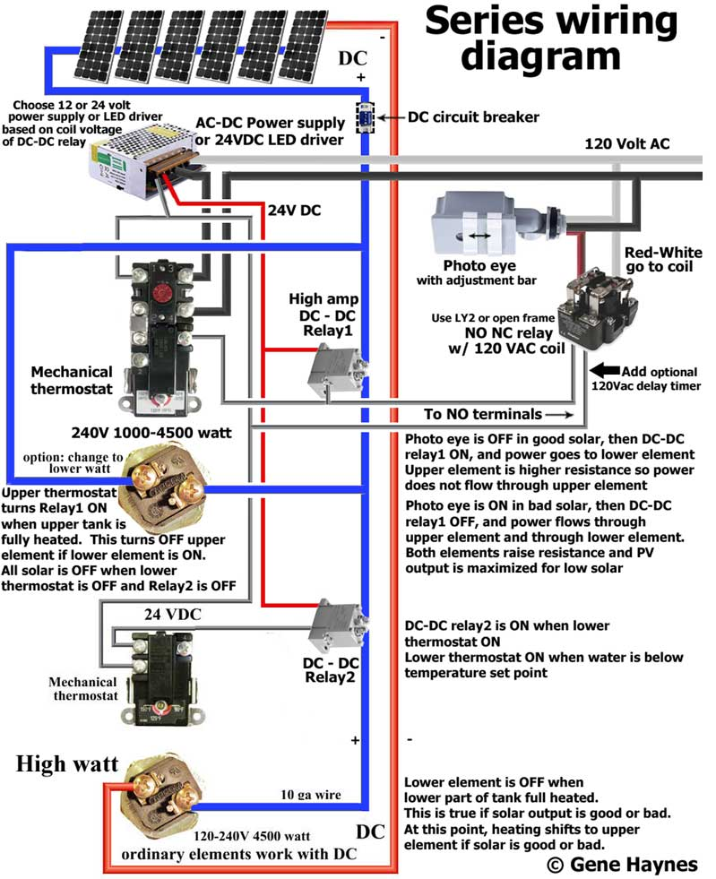 To Wire A 12 Volt Relay Wiring Diagram Additionally 12 24 Volt Switch