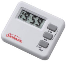 sunbeam 61048 timer