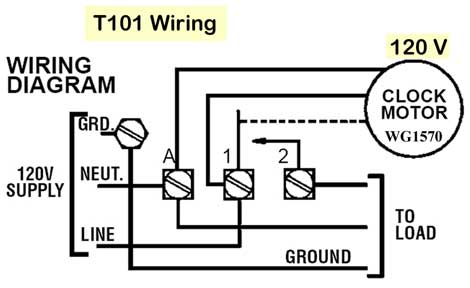 t101 wiring diagram wiring diagram dash tork time clock wiring diagram intermatic time clock wiring diagram #10