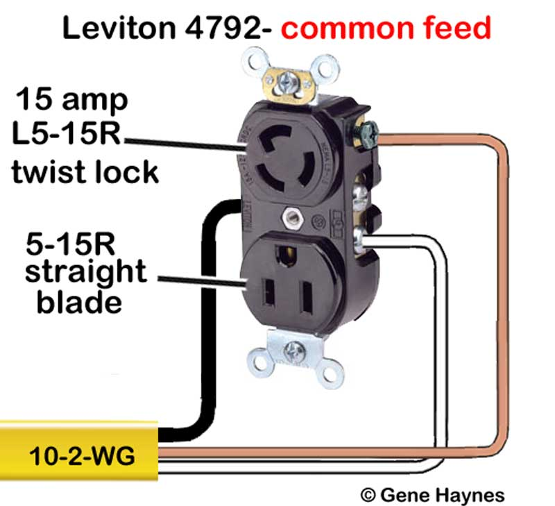 Tremendous How To Wire Twist Lock Plugs Wiring Cloud Geisbieswglorg