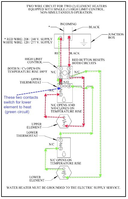 waterheaterwiringdiagram index of images 40 Gallon Electric Water Heater at aneh.co
